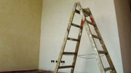Rigipswand bauen - Schritt für Schritt