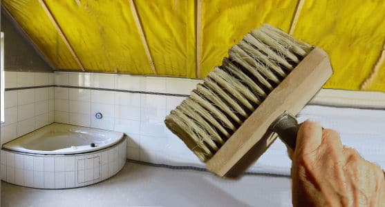rigipswand bauen unterkonstruktion im bad planen 0. Black Bedroom Furniture Sets. Home Design Ideas
