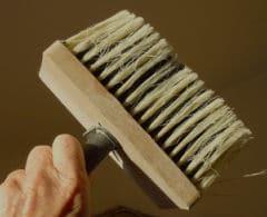 tapeten entfernen einweichen mit waschl heimwerker tipps. Black Bedroom Furniture Sets. Home Design Ideas