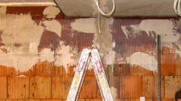 Eine Wand mit Kalk verputzen ⋆ Heimwerker Tipps