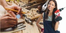 Werkzeug Heimwerker @kartos und von Lieres Fotolia.com