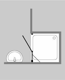 ihre ideale dusche ins bad bauen heimwerker tipps. Black Bedroom Furniture Sets. Home Design Ideas