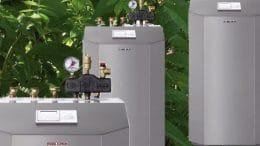 Wärmepumpen für Energie-Bewusste