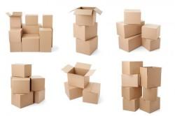 Was zusammen gehört, kommt in eine Schachtel