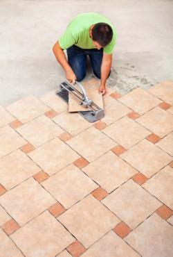 Fliesen legen und verfugen ⋆ Heimwerker Tipps