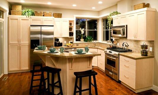 Küche - Raum planen