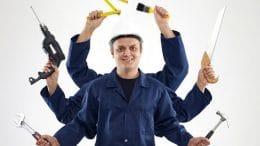 Tipps zum Handwerkermarkt