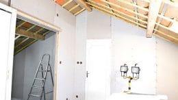 Renovieren, Sanieren und Modernisieren