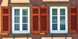 Fenster streichen - Tipps