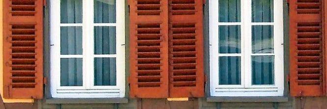 Neue Fenster einbauen - welches Material nehme ich?