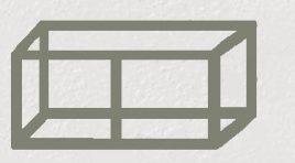 einfache Innenverlattung