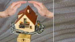 Besser Sie schützen Ihr Haus