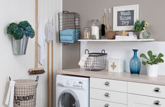 Laundry Room Pictures And Ideas