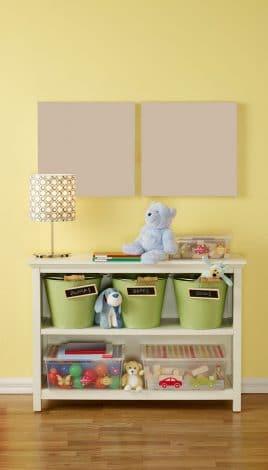 ein kinderzimmer gestalten das kindern und eltern gef llt heimwerker tipps. Black Bedroom Furniture Sets. Home Design Ideas