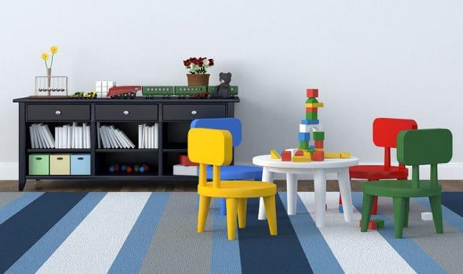 ein kinderzimmer das kindern und eltern gef llt. Black Bedroom Furniture Sets. Home Design Ideas