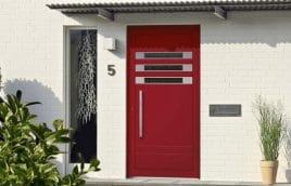 Schalldichte Türen einbauen