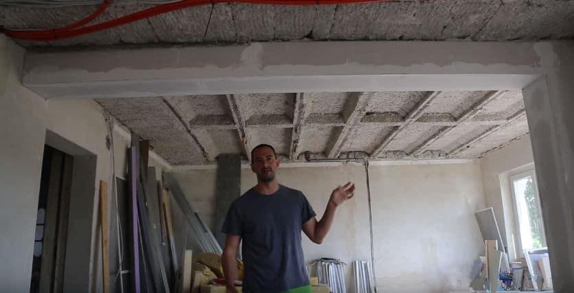 wanddurchbruch oder wand entfernen heimwerker tipps. Black Bedroom Furniture Sets. Home Design Ideas