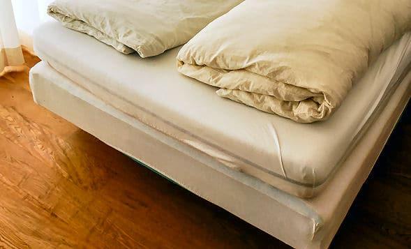 bett selbst bauen was muss ein gutes bett leisten heimwerker tipps. Black Bedroom Furniture Sets. Home Design Ideas