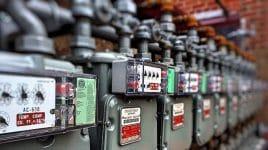Stromzähler - beobachten lohnt sich