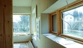Fenster einbauen lassen