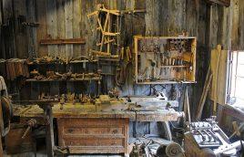 Ordnung statt Chaos in der Werkstatt?