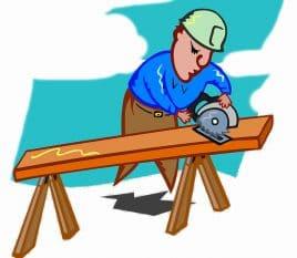 Holzwerkstatt - Tischler