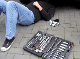 Vieles an seinem Auto kann man selbst reparieren