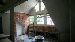 Nach Auszug ganze Wohnung renovieren