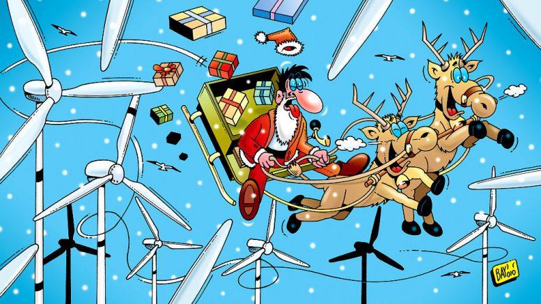 Energiewende und Alternative Energien