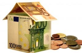 Hausbau Kosten sorgfältig planen