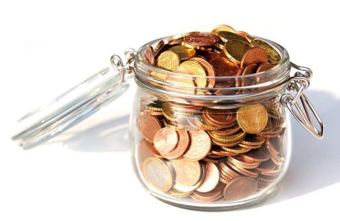Wenn die Nebenkostennachzahlung an die Geldreserve geht