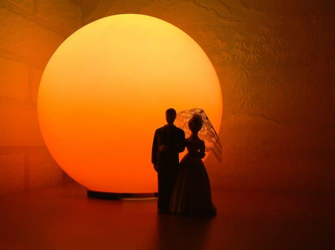 Schöne und kreative Hochzeitsgeschenke selbst gestalten