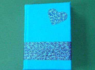 Schöne und kreative Hochzeitsgeschenke - Buch und Buchhülle