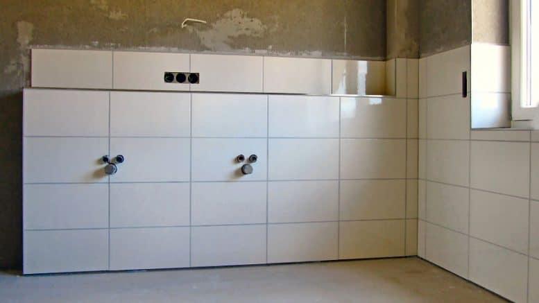 mauern bauen archive. Black Bedroom Furniture Sets. Home Design Ideas