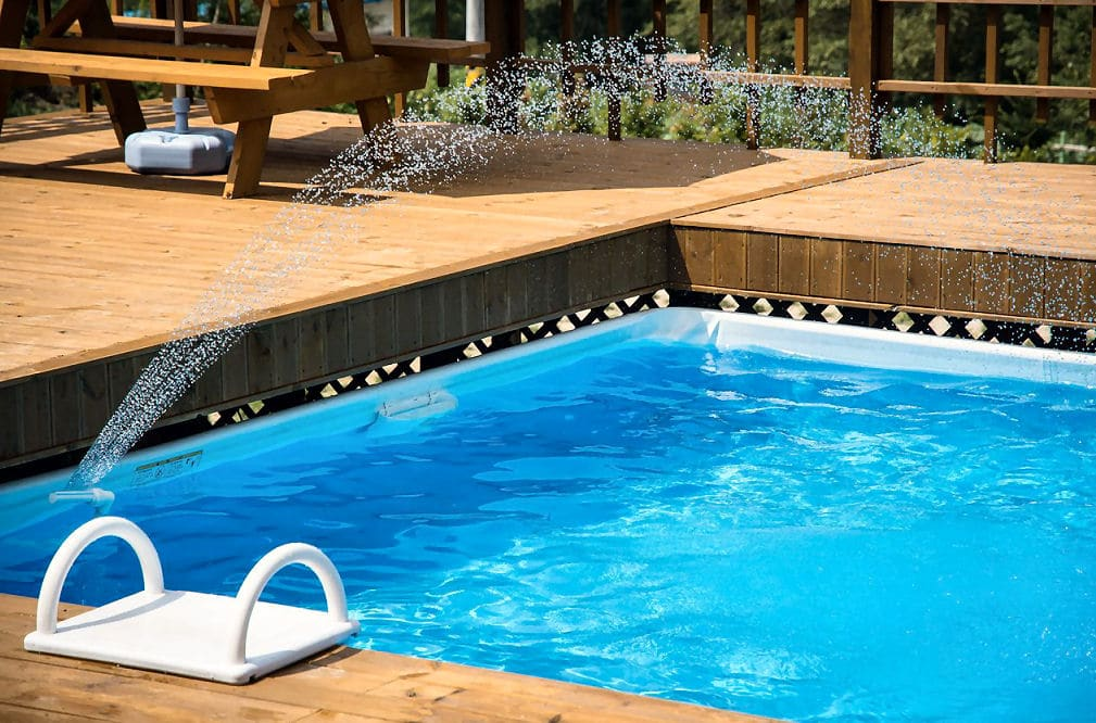 Der swimmingpool varianten und diy ideen f r kreative for Swimmingpool im garten
