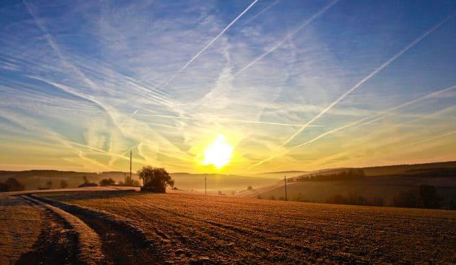 Erneuerbare Energien: Die Sonne