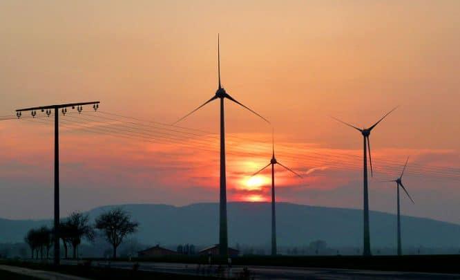 Erneuerbare Energien: Windkraft ist ökologischer als Kohle