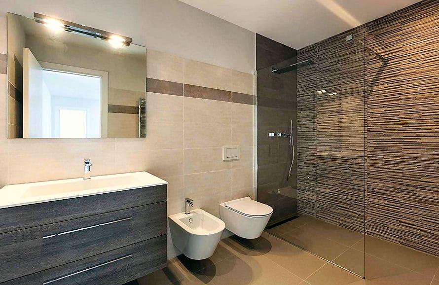 fu bodenheizung oder spiegelheizung f r das bad oder doch ein kleiner heizk rper heimwerker tipps. Black Bedroom Furniture Sets. Home Design Ideas