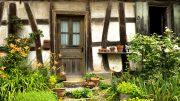 Fenster und Türen verriegeln - effektiver Einbruchsschutz