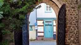 Türen und Tore: Tür und Tor auf einen Blick