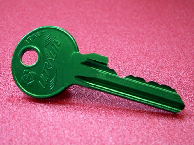 Notfall Schlüsseldienst - was kostet das?