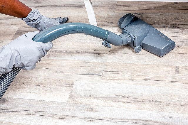 Effektiv und effizient reinigen - so geht Putzen mit System