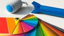 kostengünstig renovieren mir Lust an farbenfrohen Räumen