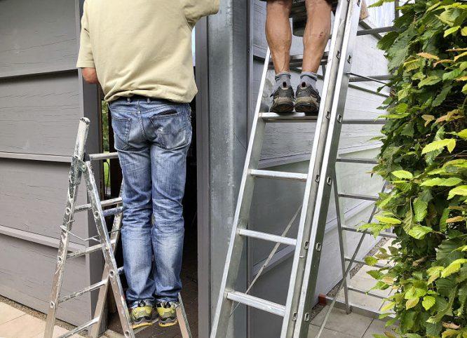 kostengünstig renovieren durch DIY