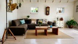 Eine individuelle Wohnung können Sie z.B. durch viele kleine Gegenstände gestalten