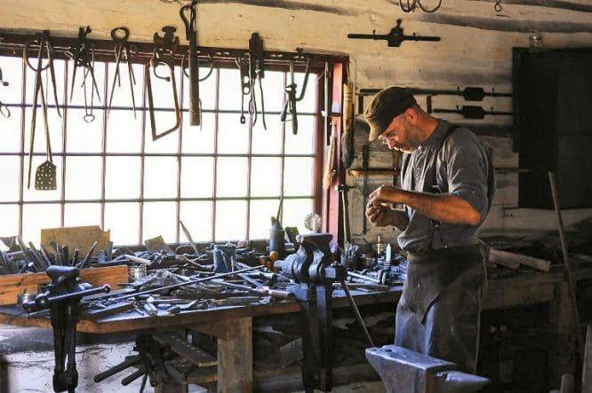 Gebrauchtes Werkzeug für die eigene Werkstatt - ja oder nein?