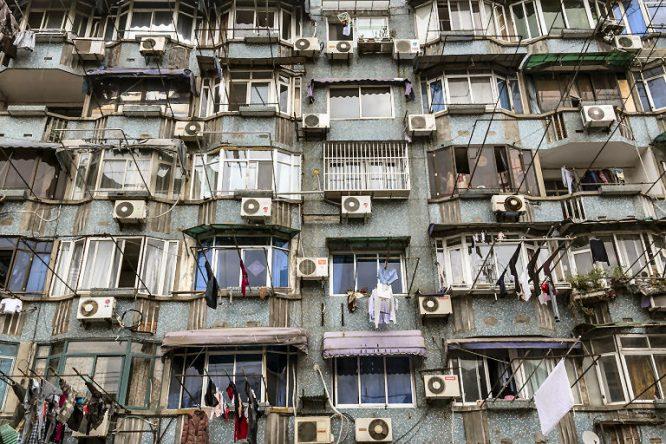 Die Klimaanlage gibt es erst seit gut 100 Jahren.