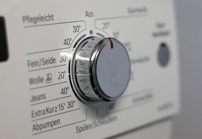 Wasserschaden Waschmaschine: vorbeugen