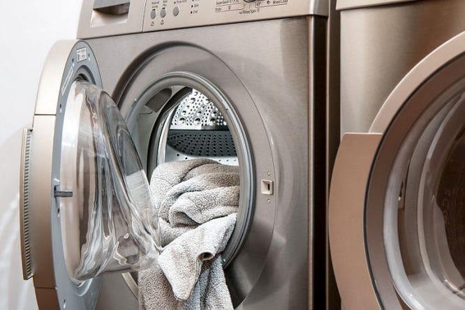 Wasserschaden Waschmaschine: Wenn es passiert ist, Sofortmaßnahmen ergreifen.