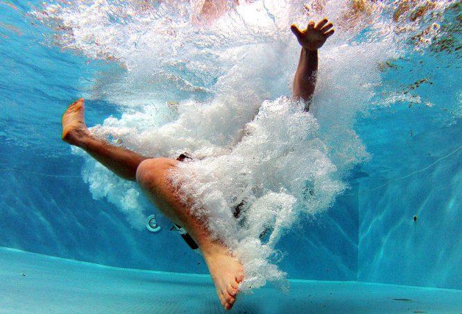 Kreative Poolgestaltung für Wasserspaß im Sommer